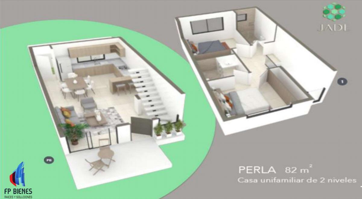 Foto Condominio en Ixtapa Centro 17 FRACCIONAMIENTO JADE número 10