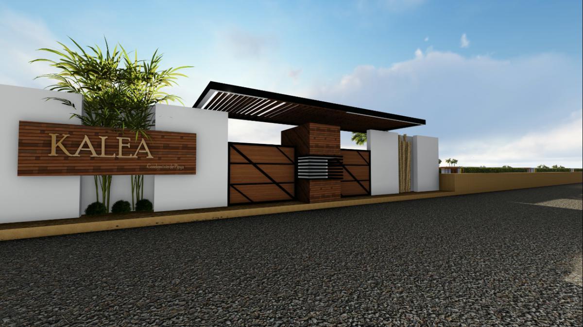 Foto Condominio en CHINCHA BAJA Panamericana Sur Km. 201 número 1