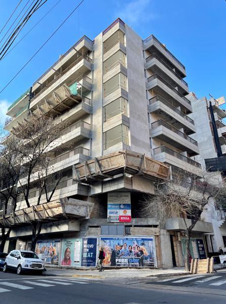 Foto Edificio en Almagro Guardia Vieja  número 2