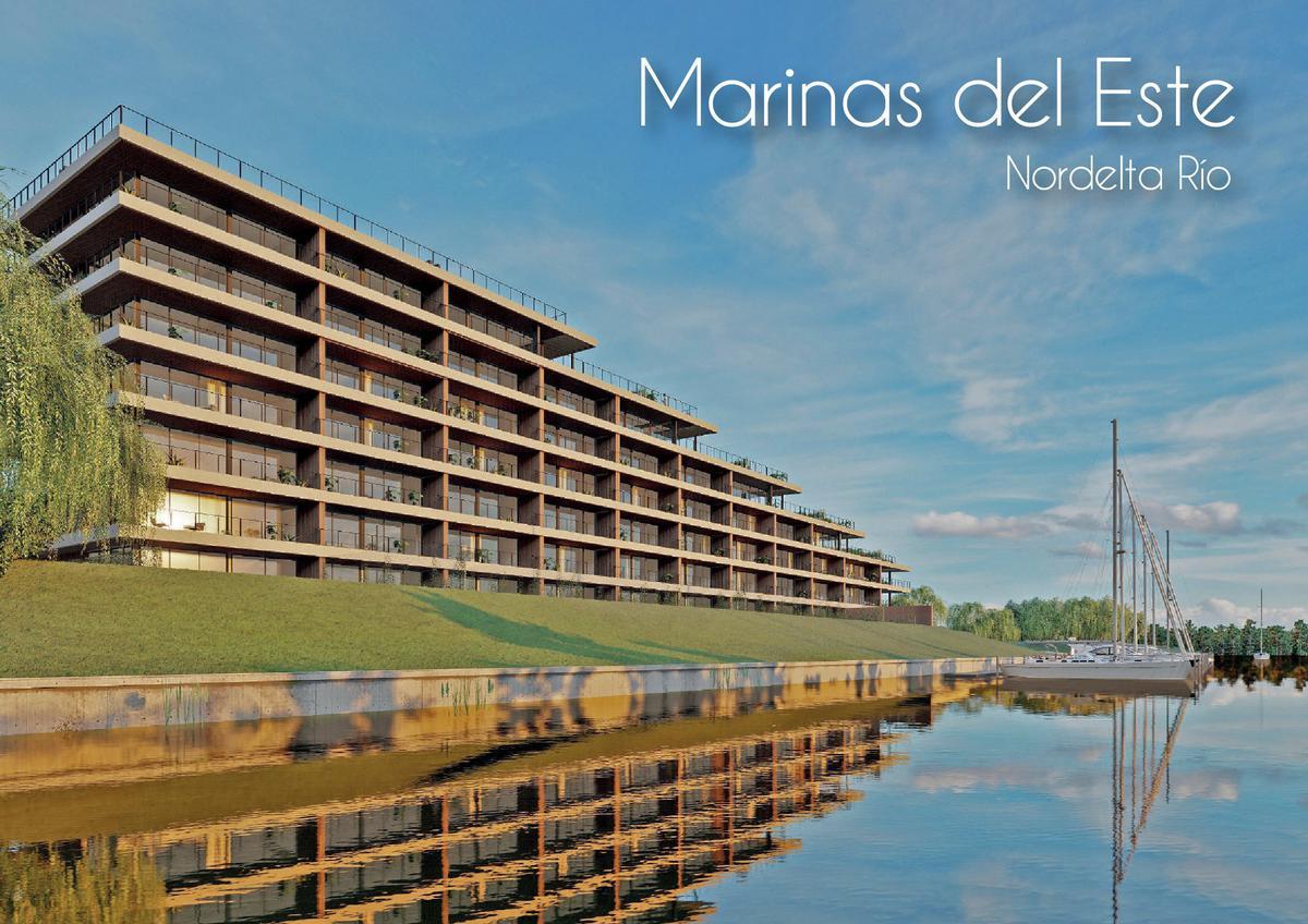 Foto Condominio en Nordelta Zona Yacht - Nordelta - Tigre número 1