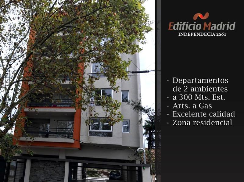 Foto  en Centro (Moreno) Edificio Madrid (Cerca de todo)