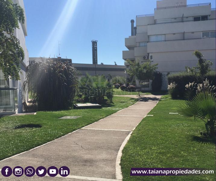 Foto Edificio en Jardin Av. O'Higgins 1500 número 13