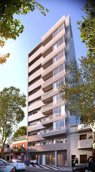 Foto Edificio en Cordón Entrega en 12 meses numero 3