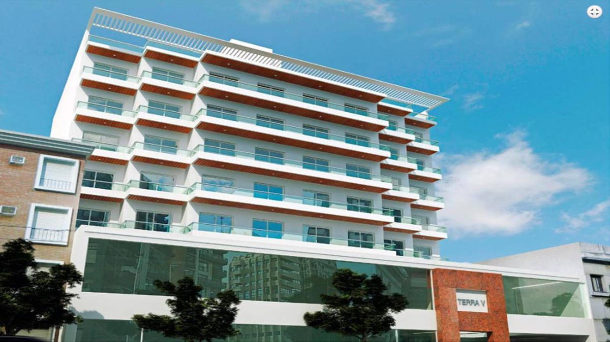 Foto Edificio en General Paz         Ovidio Lagos 250  número 2