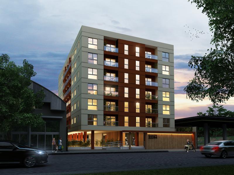Foto Edificio en Ituzaingó Sur Av. Rivadavia 22.200 número 3