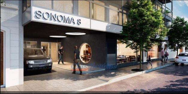 Foto  en General Paz SONOMA 8