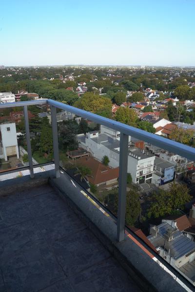 """Foto Edificio en Banfield Oeste HIPOLITO YRIGOYEN 7259 - EDIFICIO """"DOS REYES"""" número 12"""