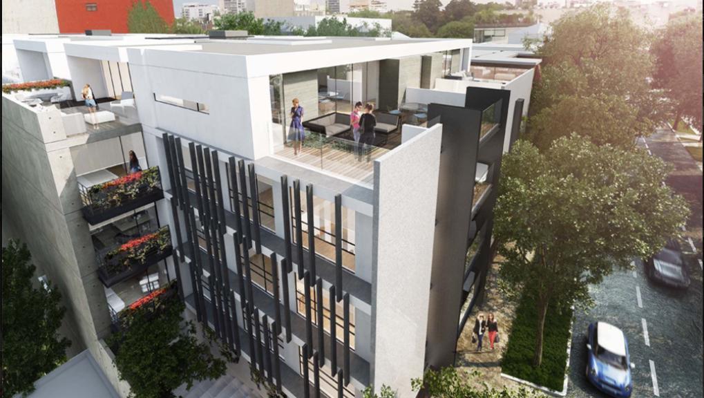 Foto Edificio en Del Valle código 2, Col del Valle Centro, Benito Juárez, 03100 Ciudad de México, CDMX número 2