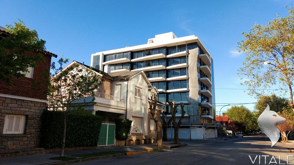 Foto Edificio en Guemes  Alvarado 1500 número 7