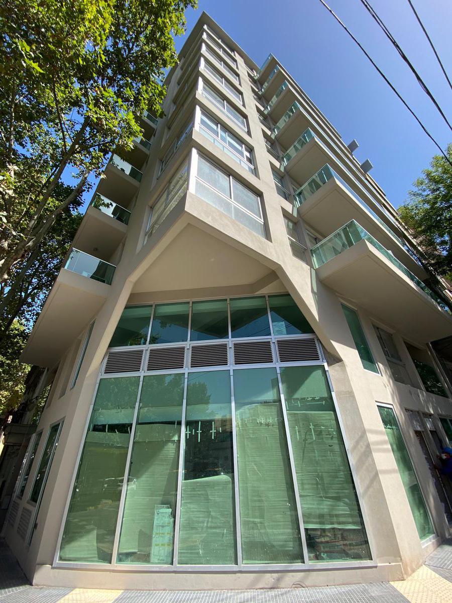 Foto Edificio en Flores Av. Directorio 2402 número 3