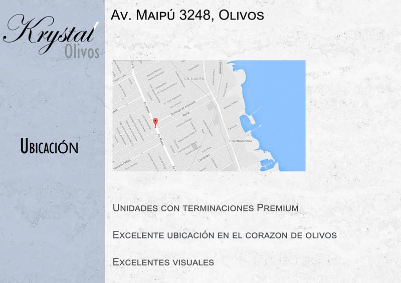 Foto unidad Oficina en Venta en  Olivos,  Vicente Lopez  Av. Maipú 3248, 6* A, frente, Olivos