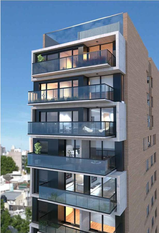 Foto Edificio en Rosario San Juan 2963 número 2