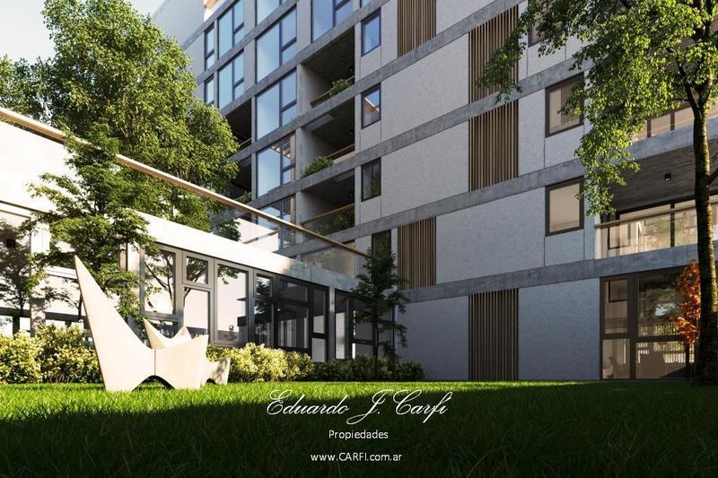 Foto Edificio en Ituzaingó Centro Paulino Rojas 550 número 7