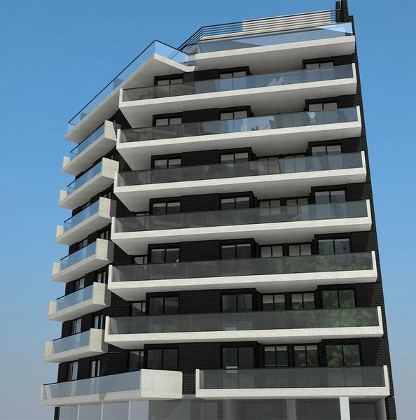 Foto Edificio en Nueva Cordoba Reggia 5 número 1