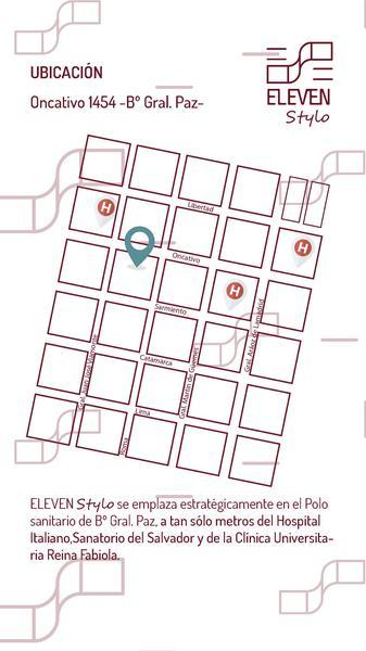 Foto Edificio en General Paz  Eleven Stylo- Oncativo 1454 número 6
