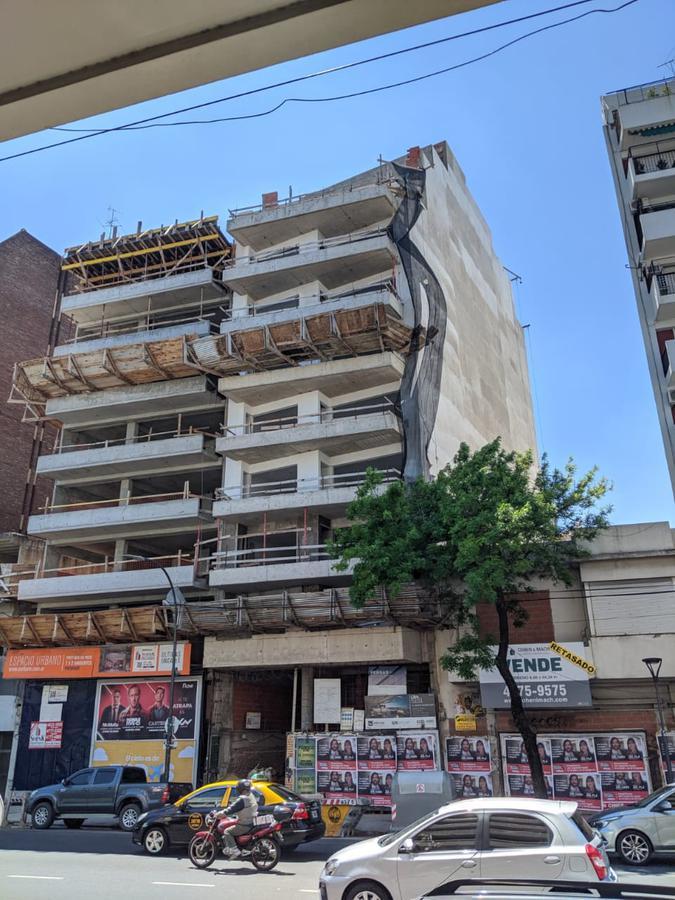 Emprendimiento Cordoba 5151 en Palermo Soho