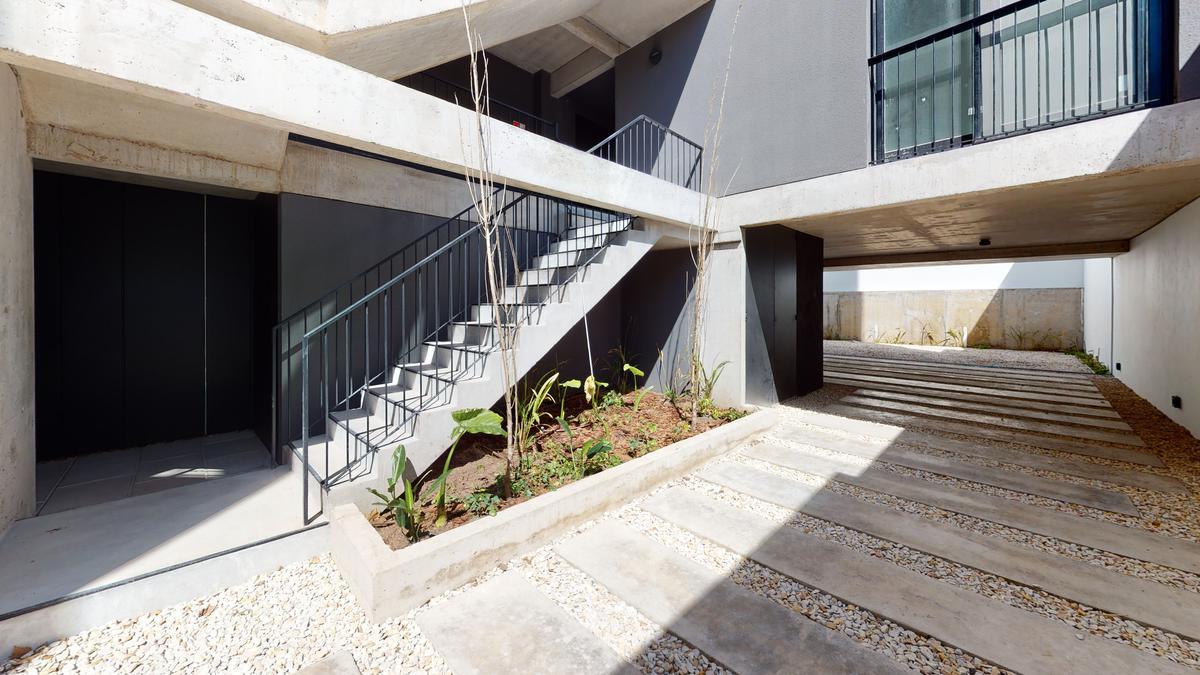 Foto Edificio en Saavedra Freire 4558 número 7