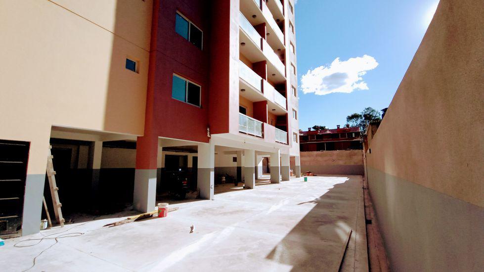 Foto Edificio en San Bernardo Del Tuyu San Juan 1974 número 6