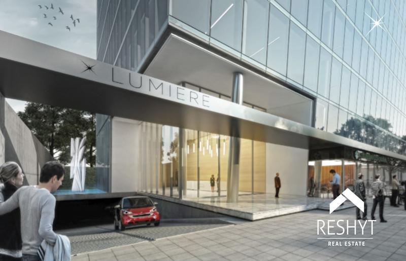 Foto Edificio de oficinas en V.Lopez-Vias/Rio AV. DEL LIBERTADOR 2200 - VICENTE LOPEZ numero 2