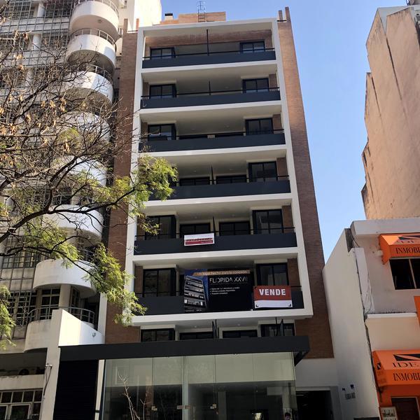 Foto Edificio en Nueva Cordoba Florida XXVII | Buenos Aires 462     número 2