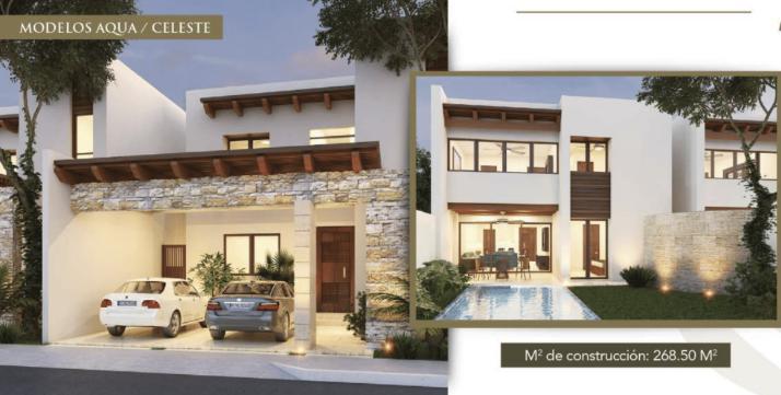 Foto Condominio en Mérida Amara Residencial número 3