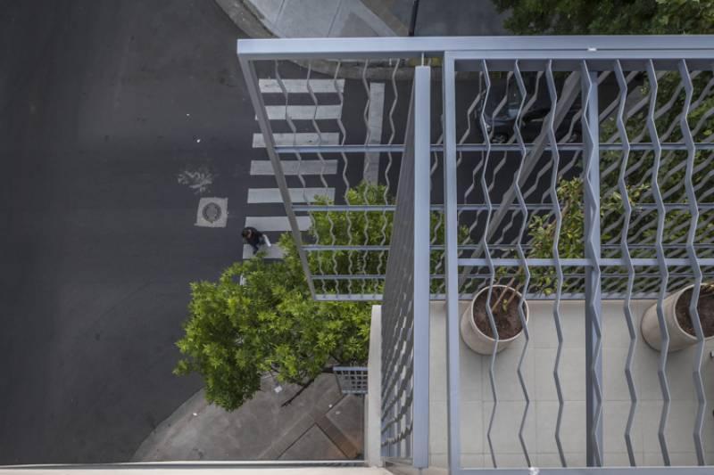 Foto Edificio en Paternal Camarones 1995 número 7