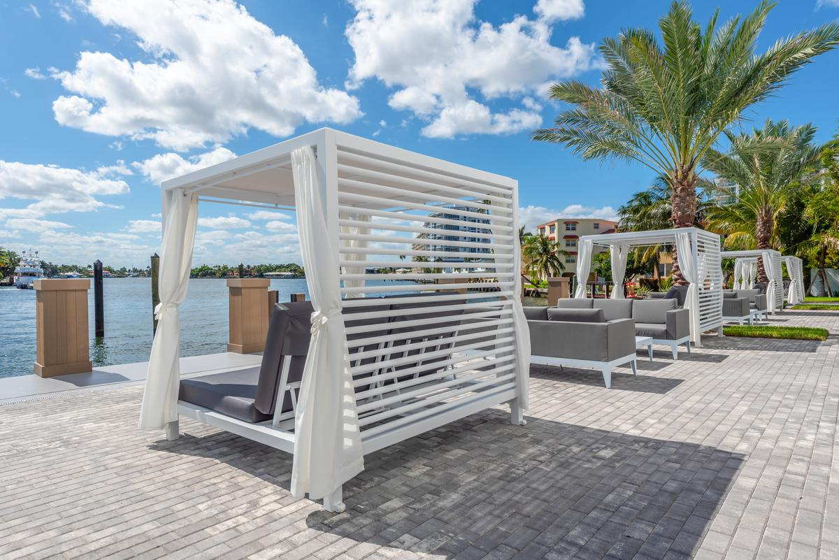 Foto Condominio en Broward 321 At Water's Edge Fort Lauderdale, Florida, USA  número 6