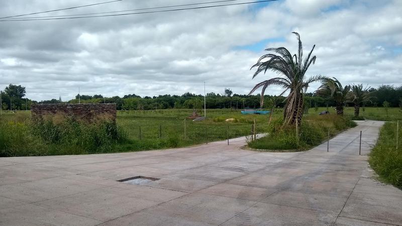 Foto Barrio Abierto en Lujan Ruta 7 y José Maria Pérez número 13