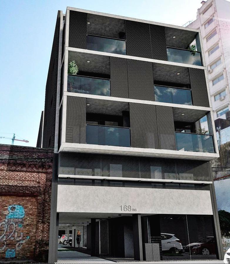 Foto Edificio en Pichincha Santiago Bis 168 número 3