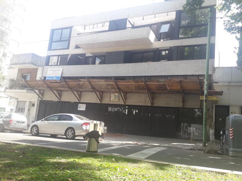 Foto Departamento en Venta en  Nuñez ,  Capital Federal  SAN Isidro Labrador 4300