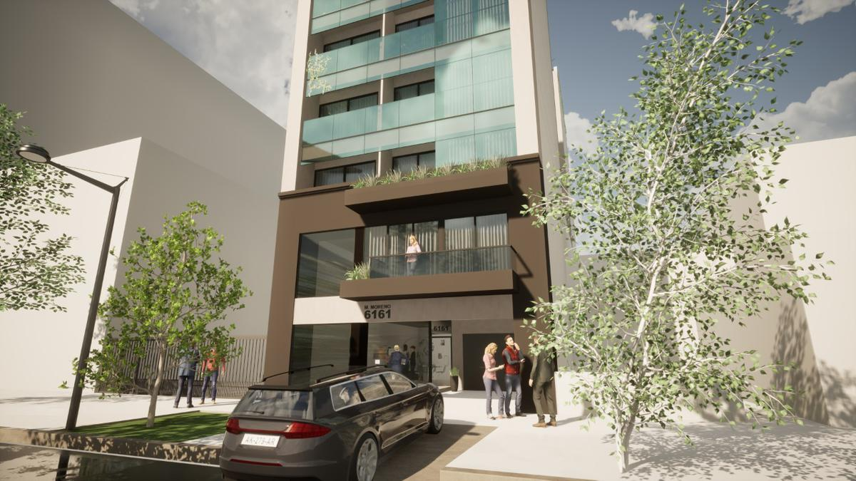 Foto Edificio en Wilde MARIANO MORENO 6161 número 10