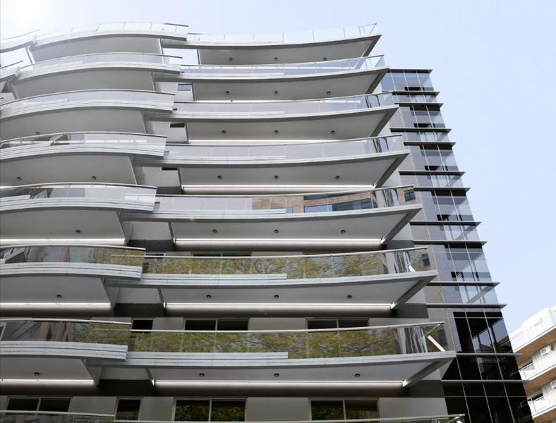 Foto Edificio en Caballito Av. Díaz Vélez 5501 número 2