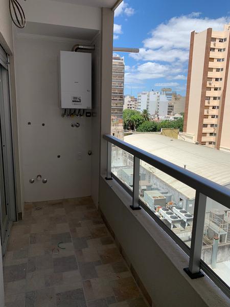 Foto Edificio en Caballito José Mármol 635 número 25