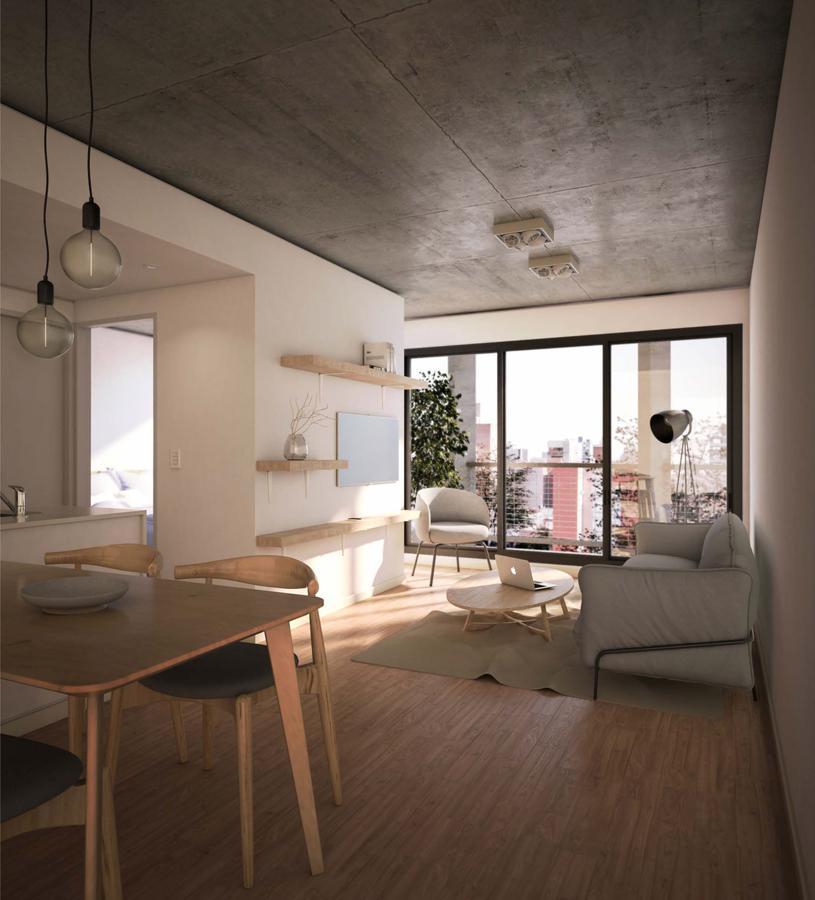 Foto Edificio en Lourdes Zeballos y Dorrego número 6