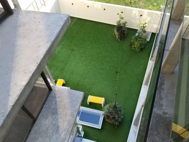 Foto Edificio en Fisherton Eva Peron 8625 número 122