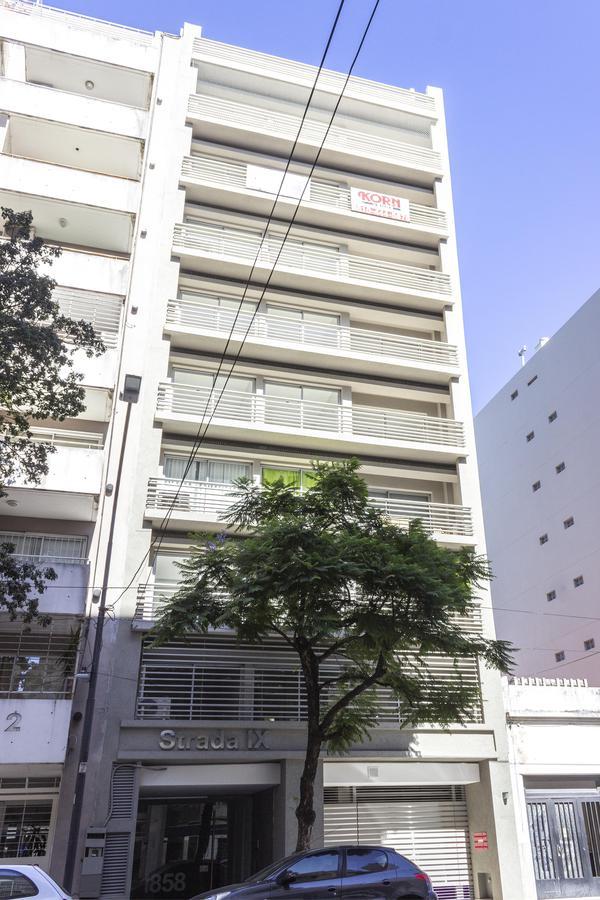 Foto Edificio en Caballito Norte Neuquén entre Donato Alvarez y Manuel Trelles numero 3