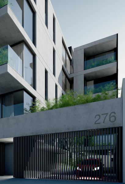 Foto Edificio en Rosario Santiago 276 número 8