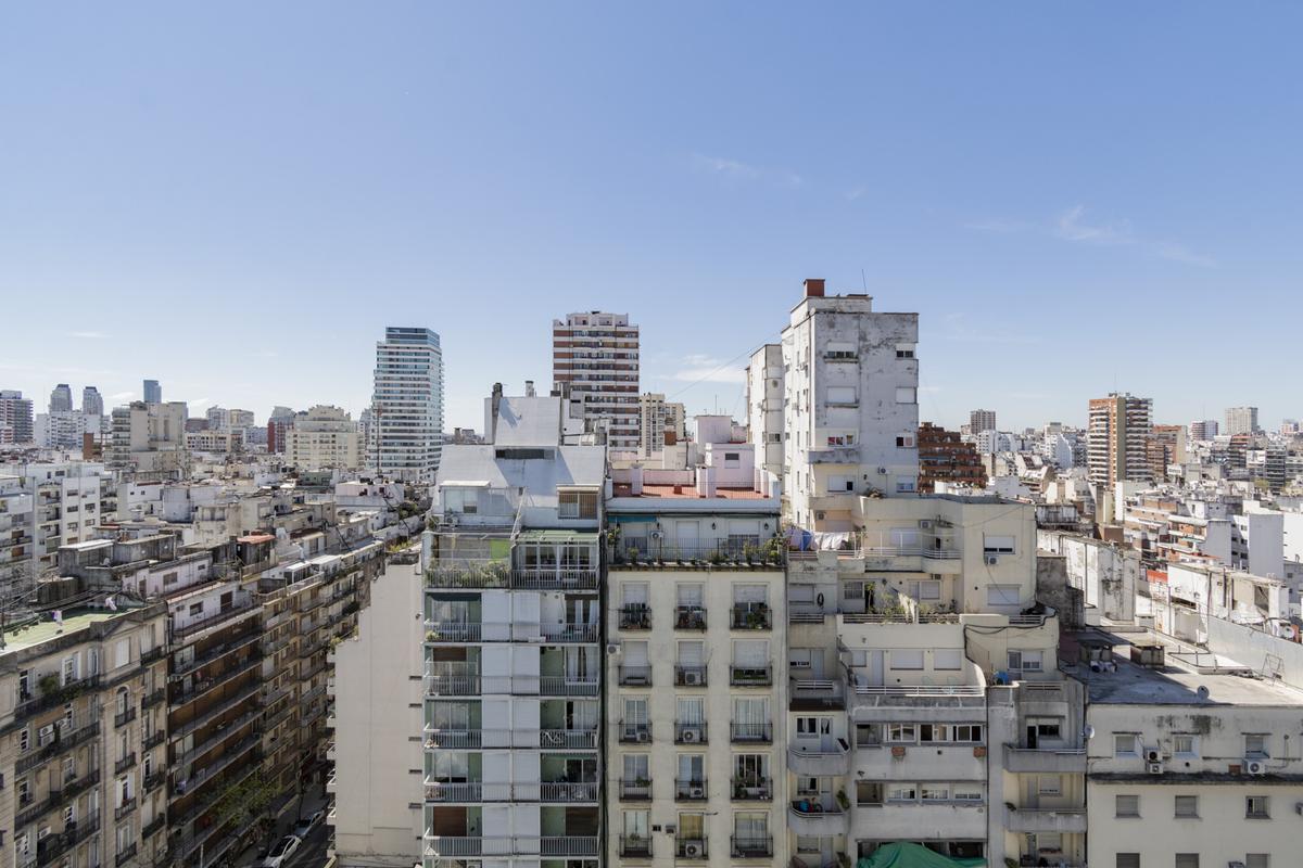 Foto Departamento en Venta | Alquiler en  Barrio Norte ,  Capital Federal  AV. SANTA FE Y AGUERO