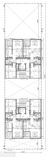 Foto Edificio en Castelar Sur Drago 2600 numero 6