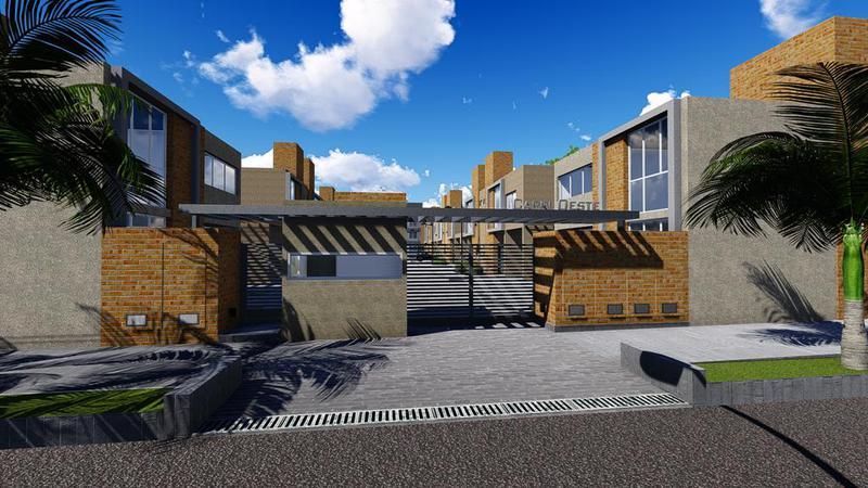 Foto Barrio Privado en Rivadavia Av. Ignacio de la Roza y R. Calivar numero 29