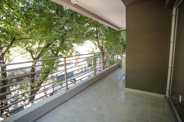 Foto Edificio en Caballito Norte Morelos 358 número 5