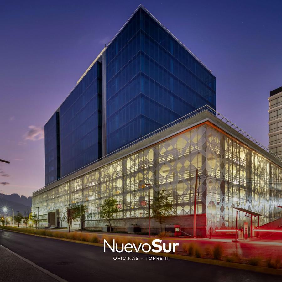 Foto Edificio de oficinas en Del Valle Oriente Av. Revolución y Camino Ladrillera 2703  Monterrey, Nuevo León. número 1