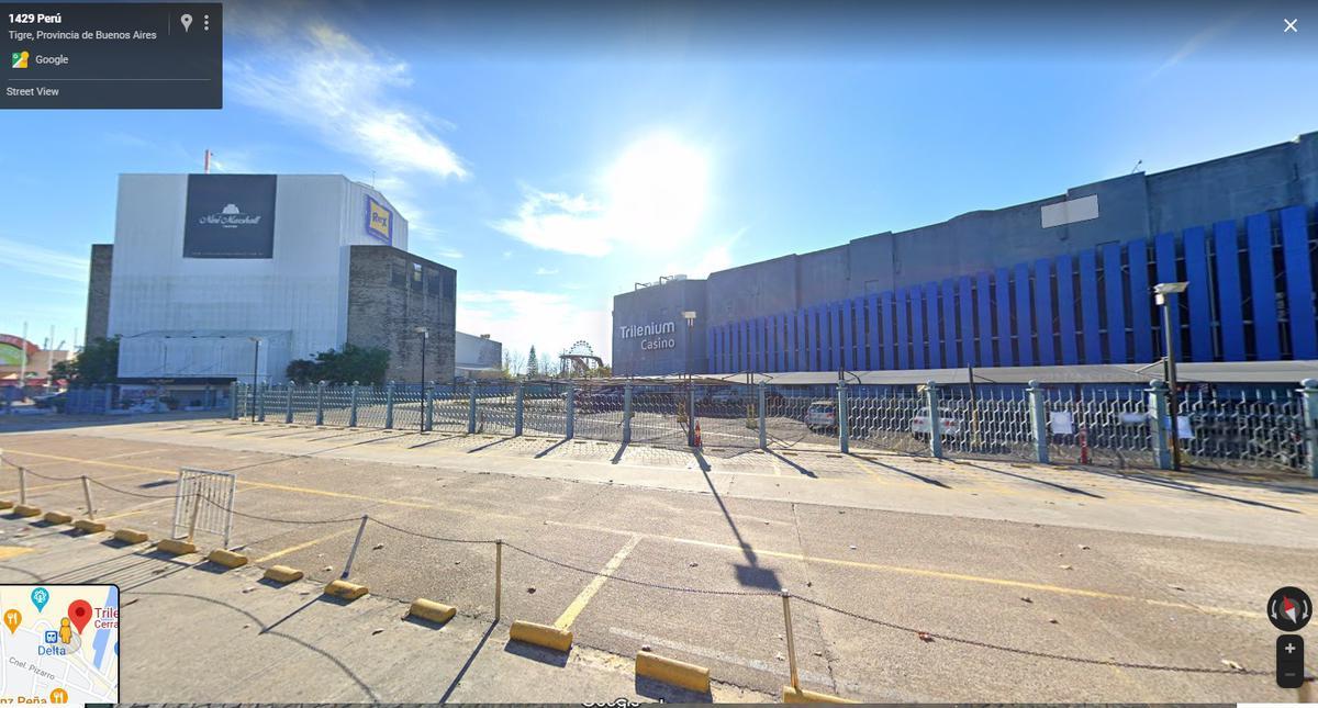 Departamentos con cochera fija en Tigre - Excelente ubicación - Fideicomiso al costo en pesos-23