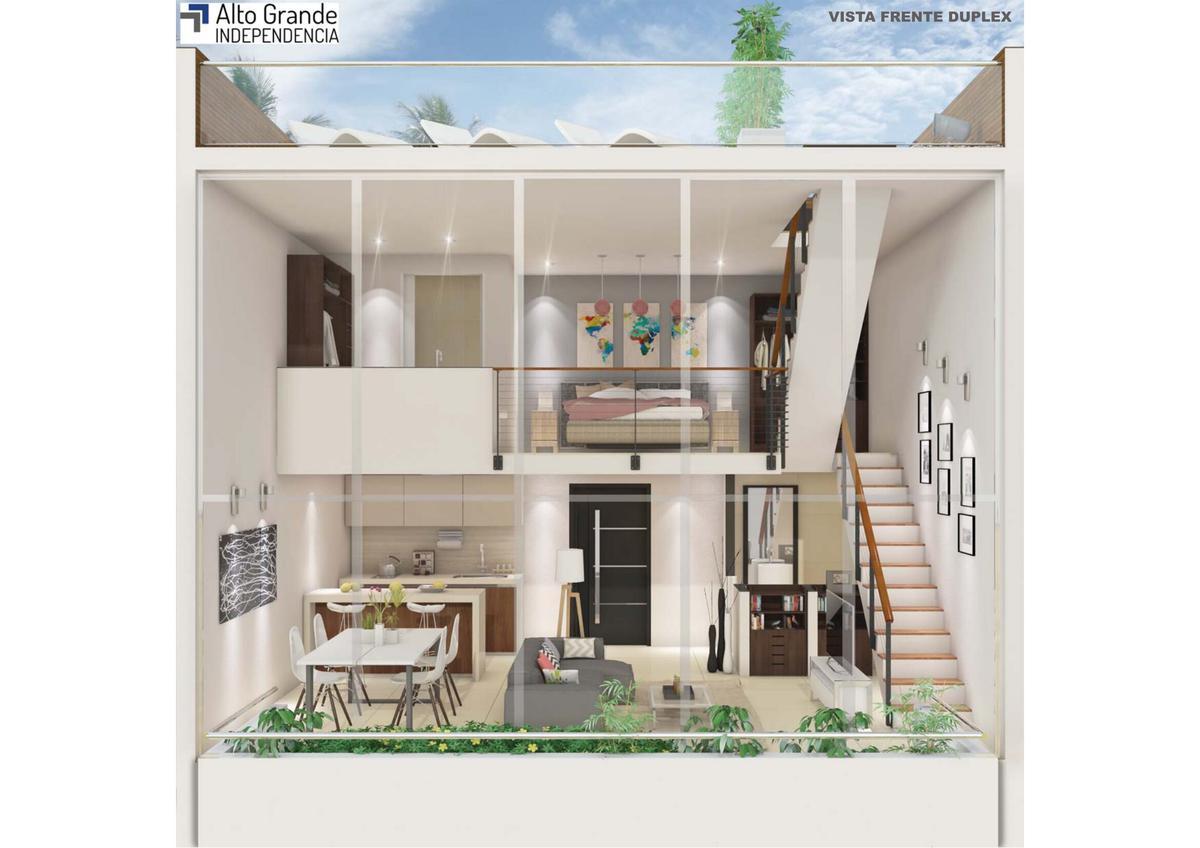 Foto Edificio en San Telmo Independencia y Bolivar 808 número 11