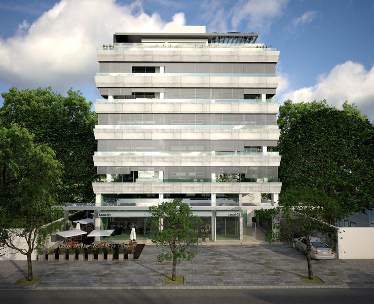 Foto Edificio en Ituzaingó Centro Fragio 100 número 10