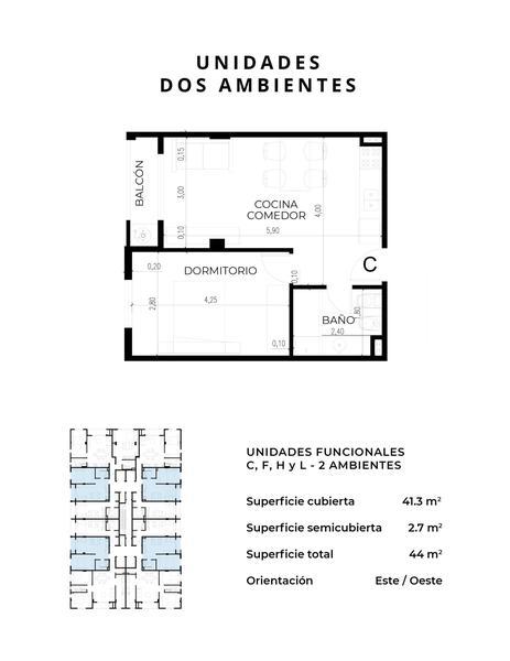 Foto Edificio en Ituzaingó Sur Av. Rivadavia 22.200 número 12