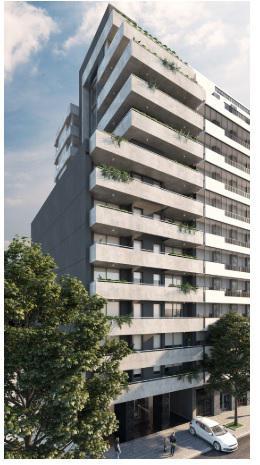 Foto Edificio en Rosario San Juan 523 número 1