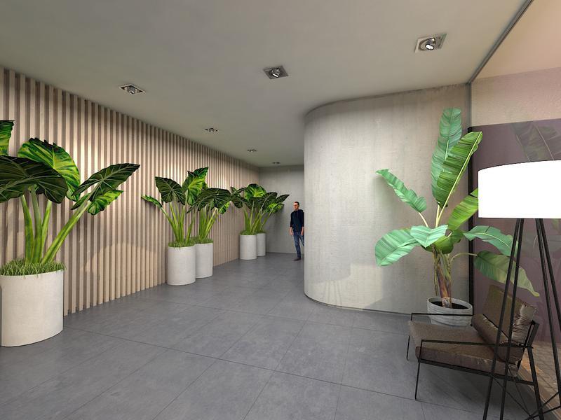 Foto Edificio en Abasto Greener - Moreno 2331 número 2