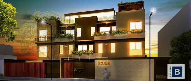 Foto Edificio en Olivos España al 3100 número 2