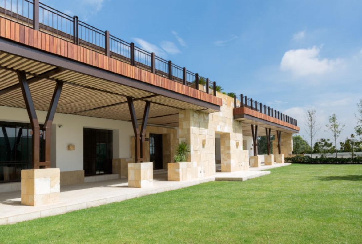 Foto Edificio en Bosques de las Lomas  Av. Secretaría de Marina 700  número 3